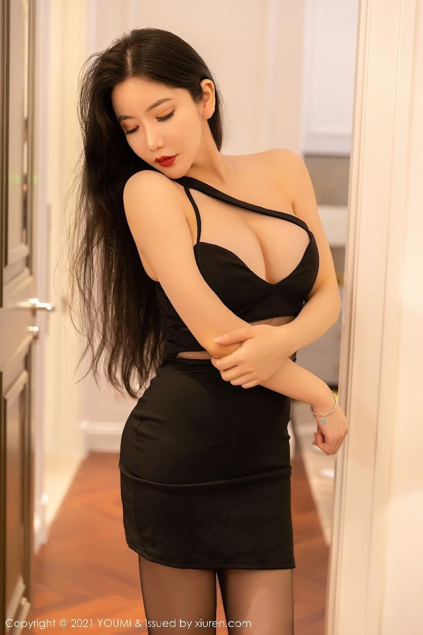 [YM]594[Y].rar.17dq_10.jpg [YouMi] 2021-01-27 Vol.594 Little Princess Xinyan youmi 05070
